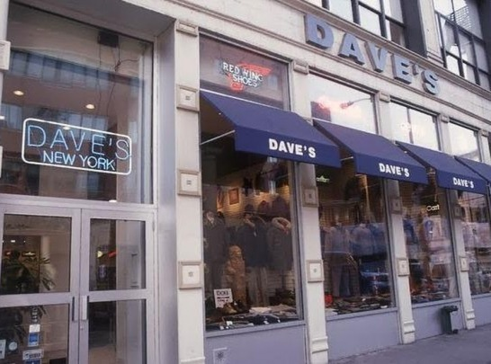 Dave's NYC