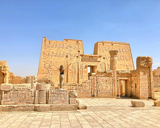 Templo Horus