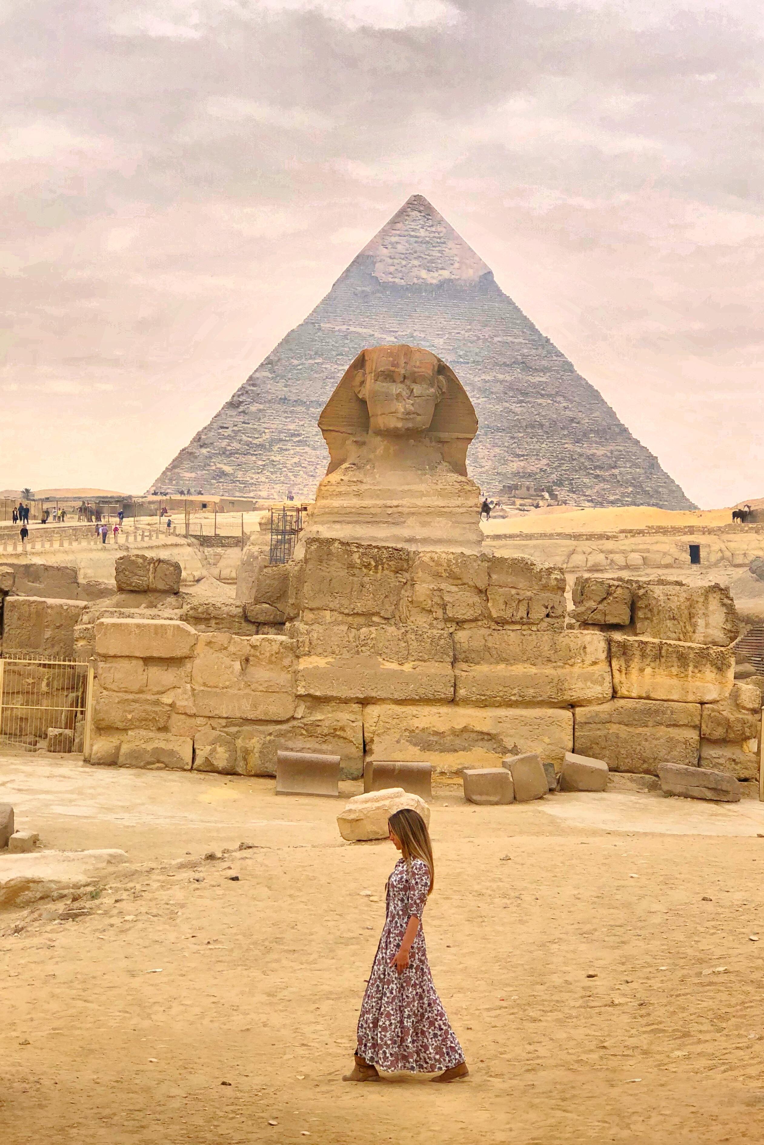 Piramide Keops10 sitios imperdibles