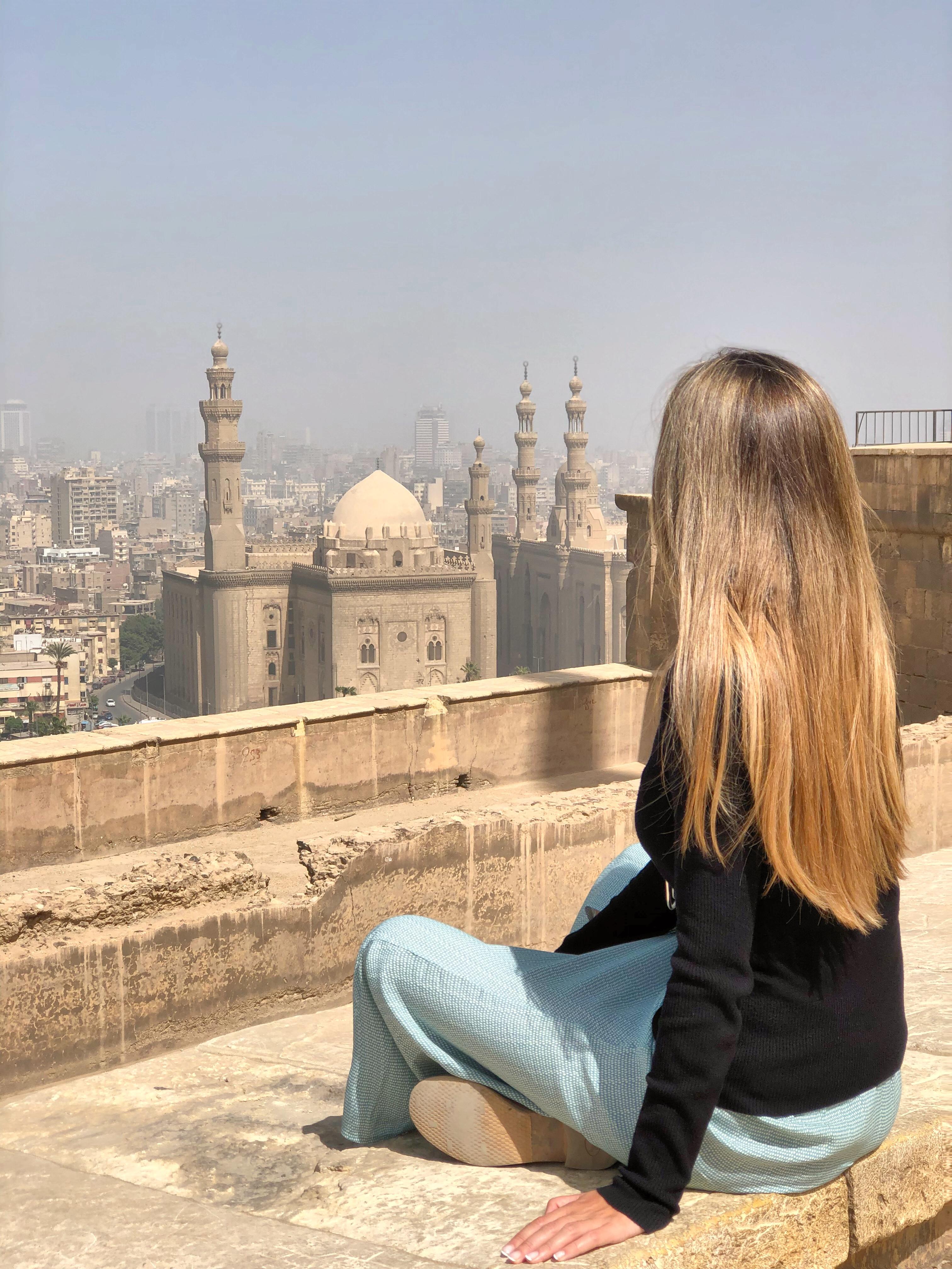 Mezquita Muhammad Alí 10 sitios imperdibles